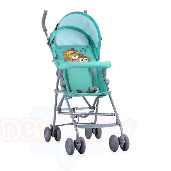 Лятна бебешка количка Lorelli LIGHT