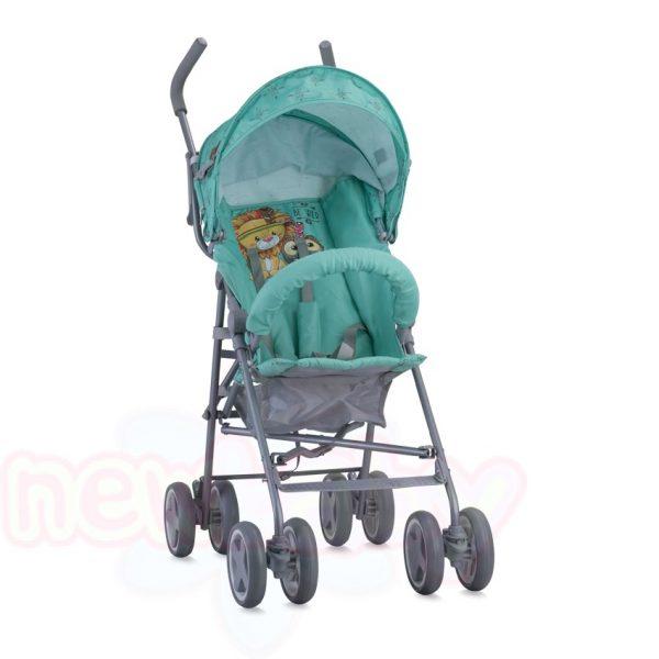 Лятна бебешка количка Lorelli TREK