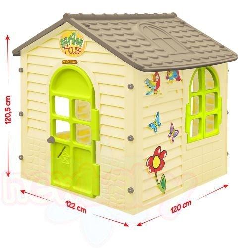 Малка къща за игра Mochtoys