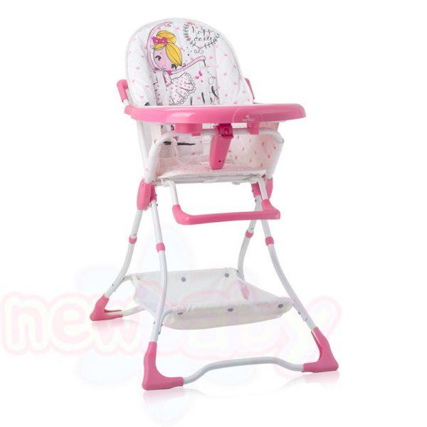 Столче за хранене Lorelli BONBON