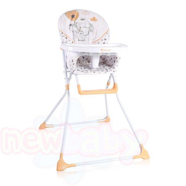 Столче за хранене Lorelli COOKIE