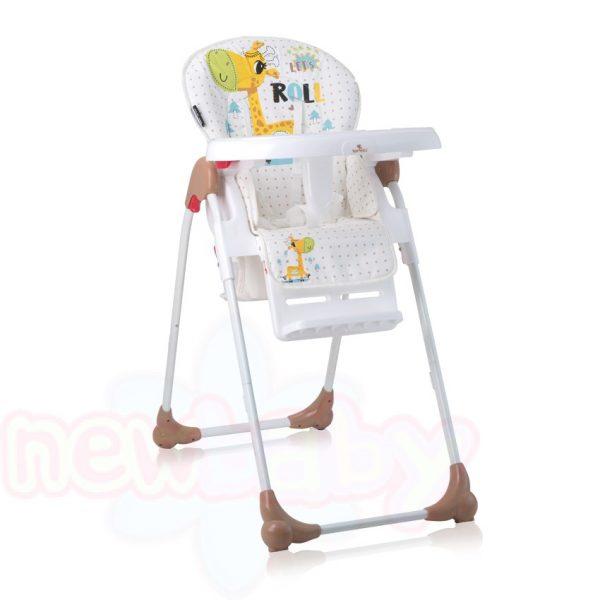 Столче за хранене Lorelli OLIVER