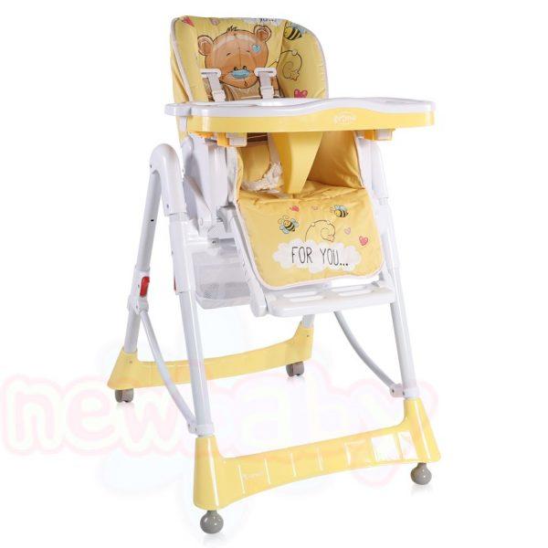 Столче за хранене Lorelli PRIMO