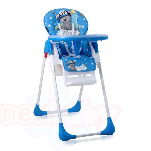Столче за хранене Lorelli TUTTI FRUTTI