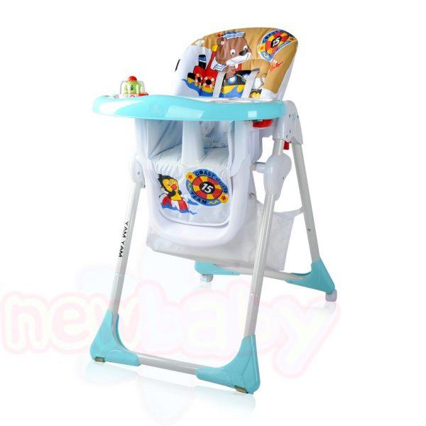 Столче за хранене Lorelli YAM YAM