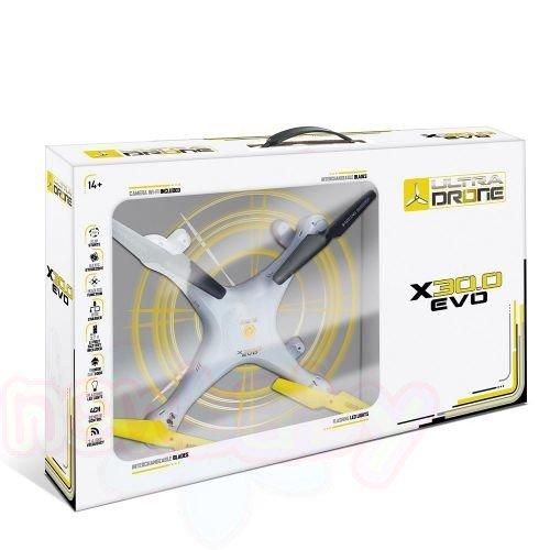 Ултра дрон Mondo X30 EVO RC
