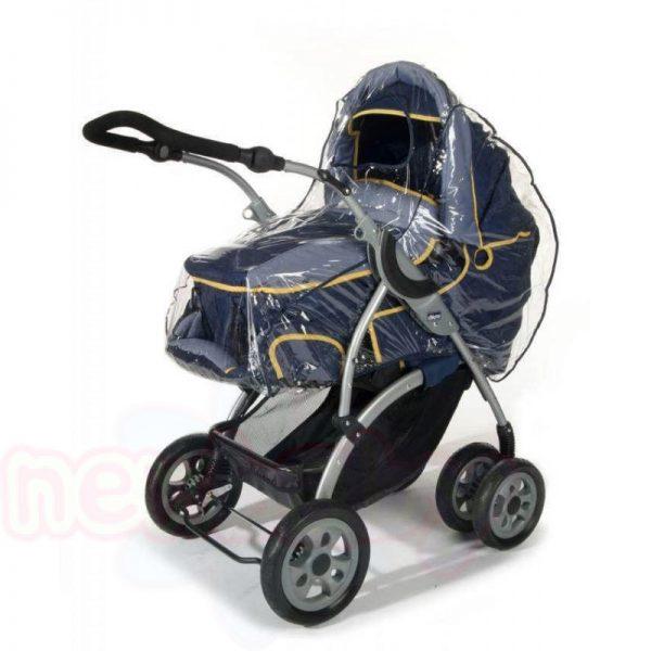 Универсален дъждобран за количка Reer