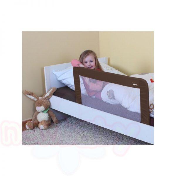 Универсална преграда за легло Reer Sleep'n Keep