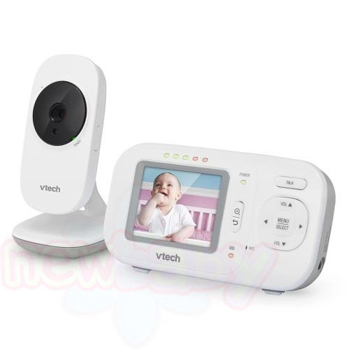 Видео бебефон Vtech Classic Safe&Sound