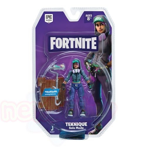 Базова фигурка JW FORTNITE TEKNIQUE