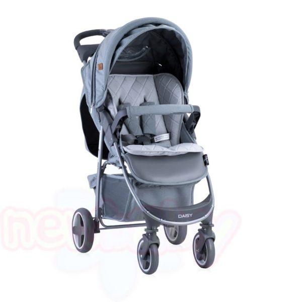 Бебешка лятна количка Lorelli DAISY