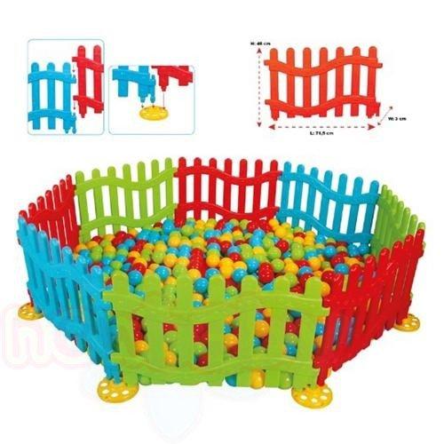 Детска ограда за игра Pilsan