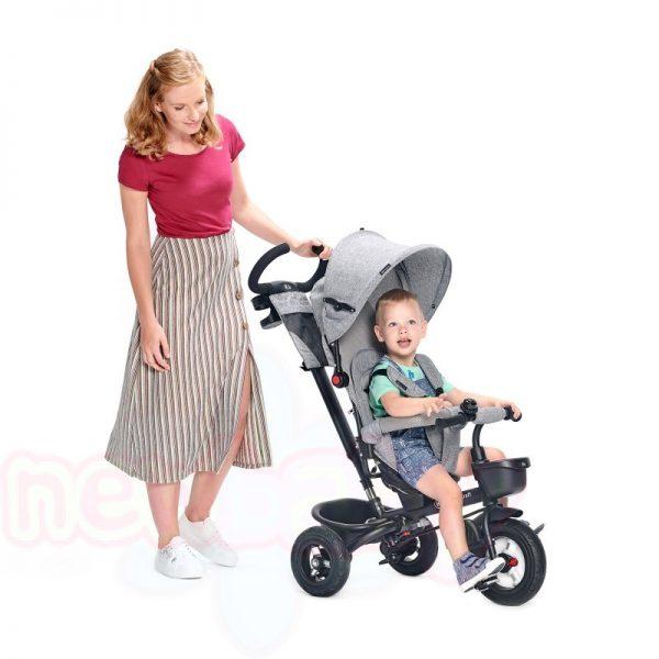 Детска триколка KinderKraft AVEO