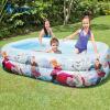 Детски надуваем басейн Disney Frozen Intex
