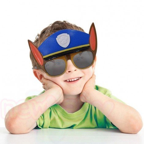 Детски слънчеви очила Cerda Paw Patrol маска