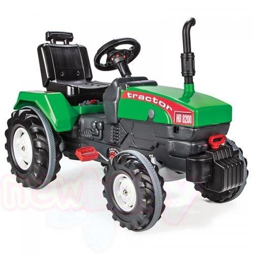 Детски трактор с педали PilsanДетски трактор с педали Pilsan