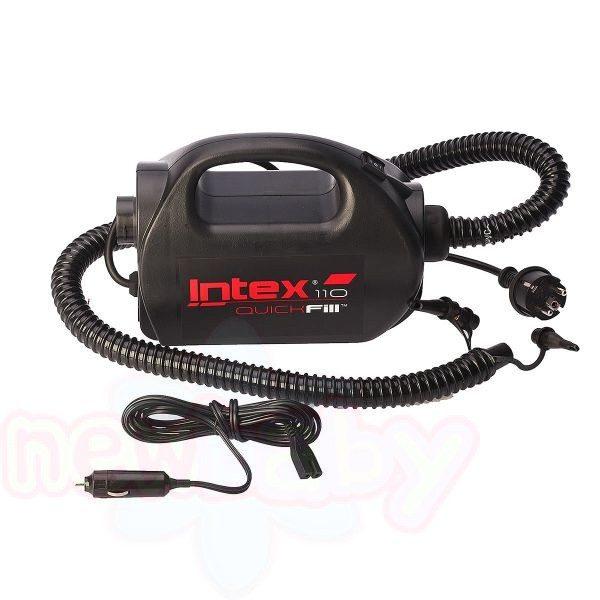 Електрическа помпа Quick-Fill High Intex