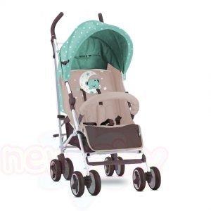 Лятна бебешка количка Lorelli IDA