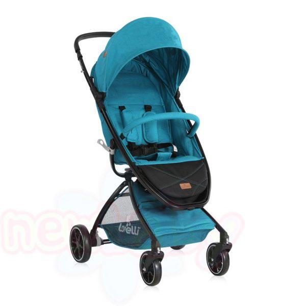 Лятна бебешка количка Lorelli SPORT