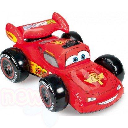 Надуваема кола Disney Колите Intex