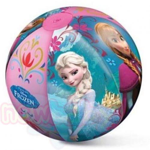 Надуваема топка 50 см MONDO FROZEN