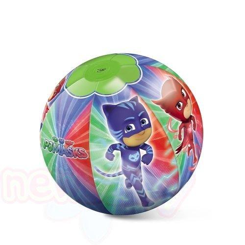 Надуваема топка 50 см MONDO PJ MASKS