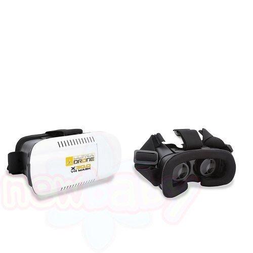 Ултра дрон MONDO X30 VR MASK + CAMERA RC