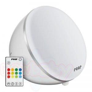 Уред за осветление с дневна светлина и светлина за настроение Reer MommyLine