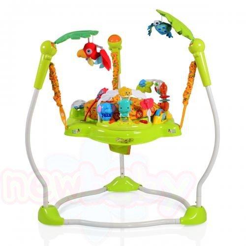 бебешко бънджи Moni Jungle Jumper