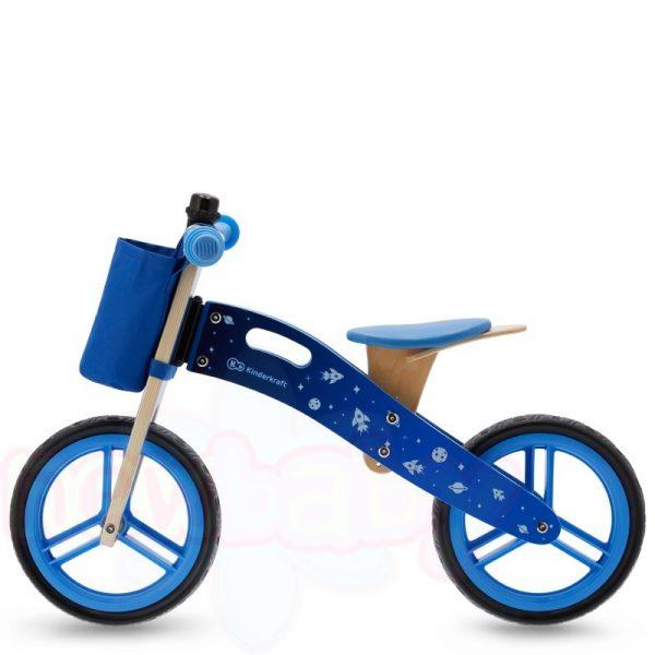 Колело за балансиране KinderKraft Runner Galaxy
