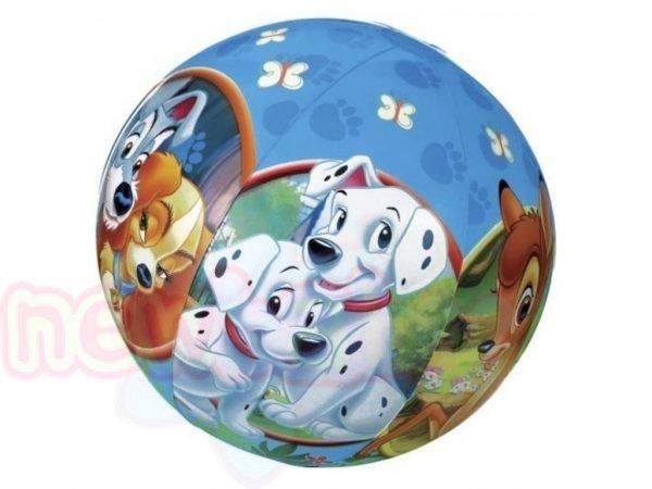 Надуваема топка INTEX Animal Friends