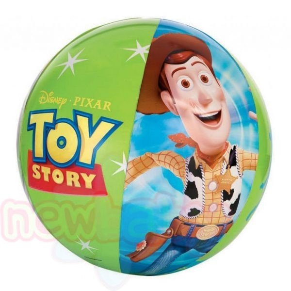 Надуваема топка INTEX Toy Story