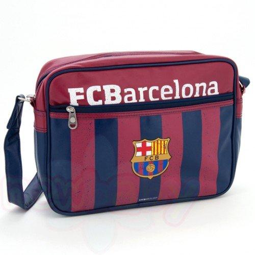 Ученическа чанта за рамо ARS UNA FCBarcelona