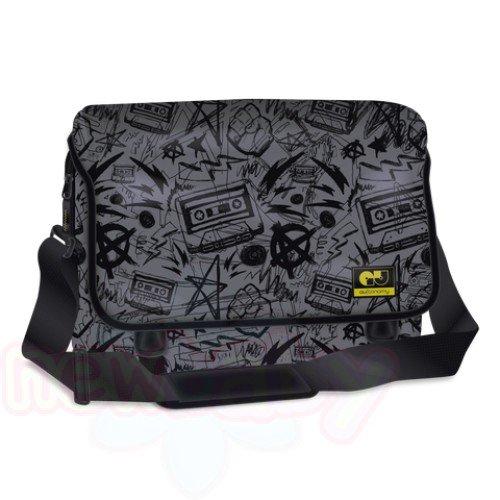 Ученическа чанта за рамо Ars Una AUtonomy Casette