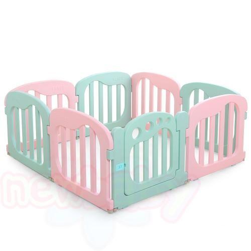 Детска ограда Moni Garden Kaira - NewBaby.bg