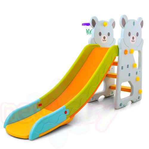 Детска пързалка Moni Garden Bear