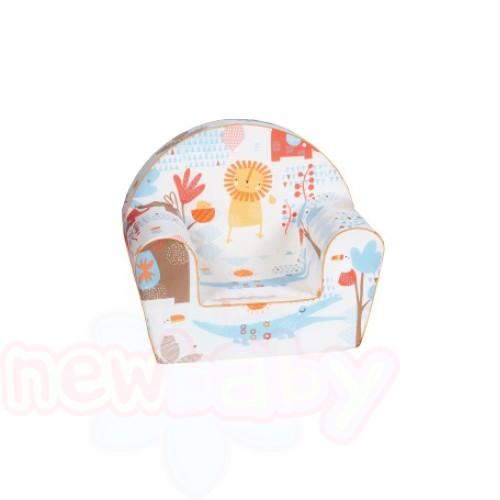 Детски фотьойл Deltra Children