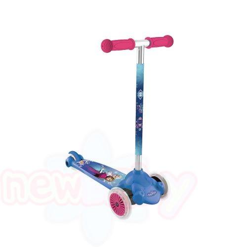 Детски скутер Mondo TWIST&ROLL FROZEN