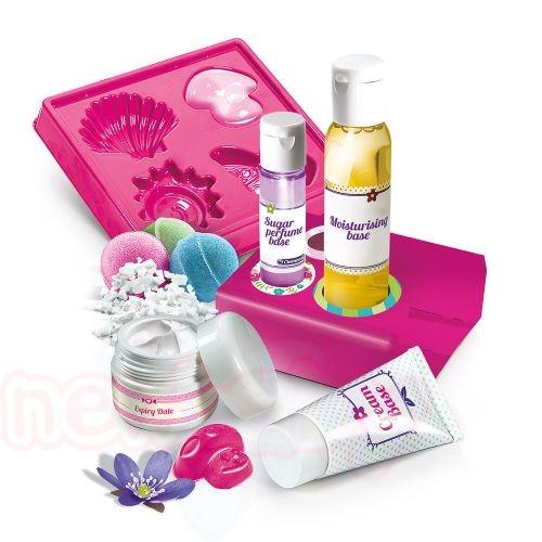 Лаборатория за парфюми и козметика Clementoni Science Play