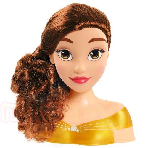 Модел за прически DISNEY PRINCESS Принцеса Бел