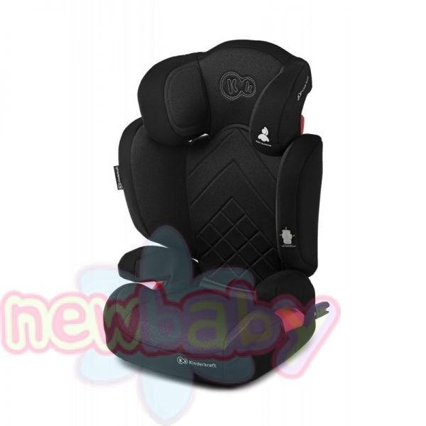 Столче за кола KinderKraft Xpand Isofix 15-36 кг
