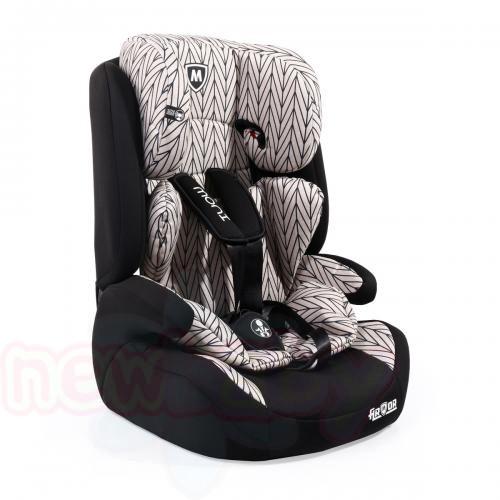 Столче за кола Moni Armor Premium