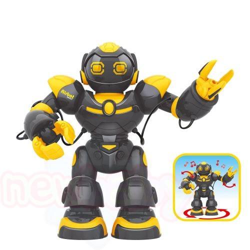 Танцуващ робот Asis AIRBOT