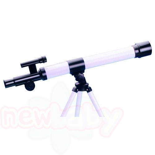Телескоп с трипод и обектив Edu Toys