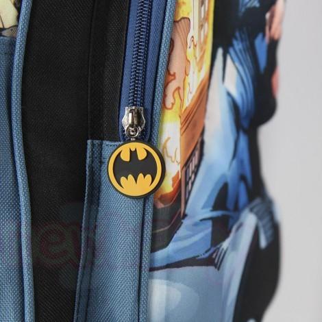 Ученическа раница тролей Cerda 3D Batman