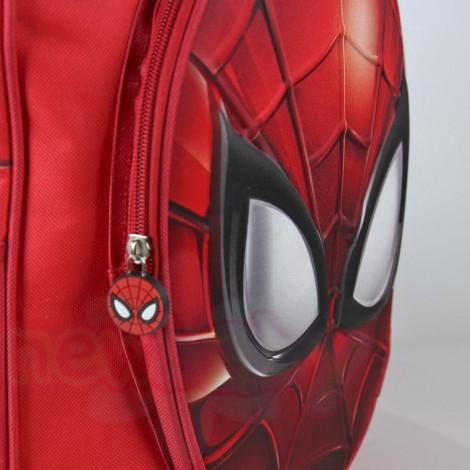 Ученическа раница тролей Cerda 3D Spiderman