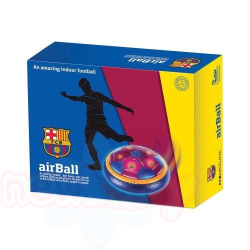 Въздушна топка за футбол Airball Barcelona