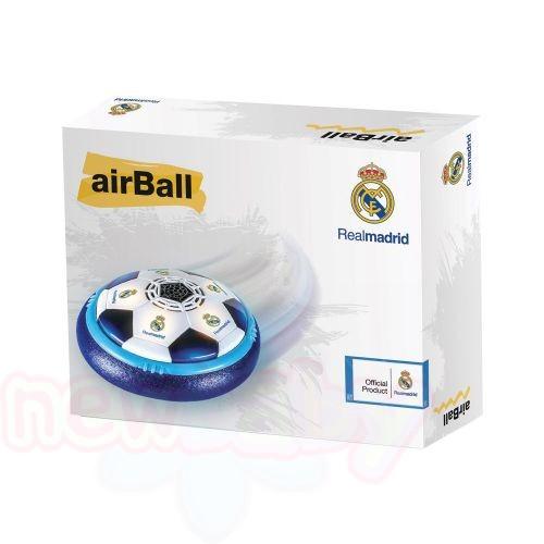 Въздушна топка за футбол Airball Real Madrid