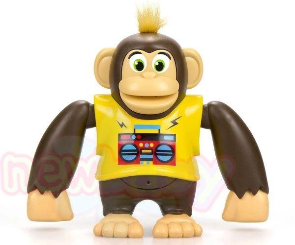 Маймунка с функции Силвърлит