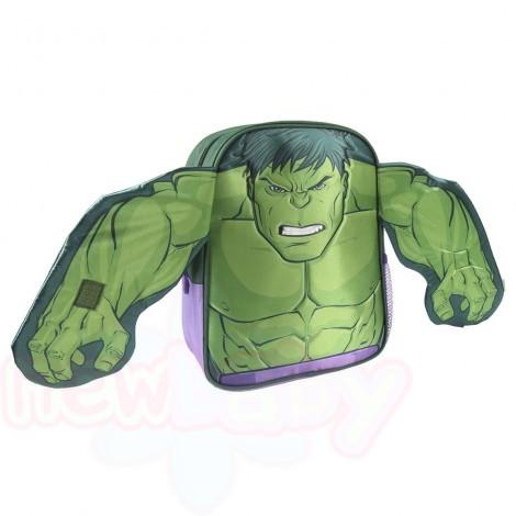 Детска раница Cerda Avengers HULK